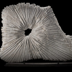 Sara Teresano sculture
